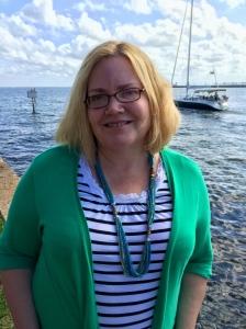 Jane Peden author photo
