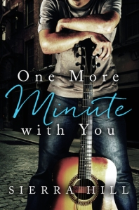 One More Minute Cover