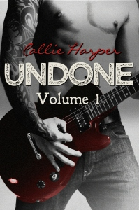 Undone Vol. 1